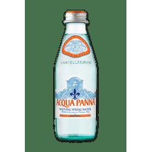 Agua-Panna