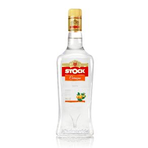 Licor Stock Curacau 720ml