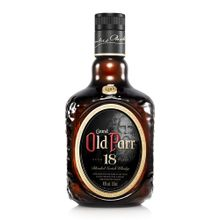 Whisky Old Parr 18 Anos 750ml