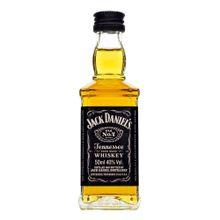 Whisky Jack Daniel's 50ml