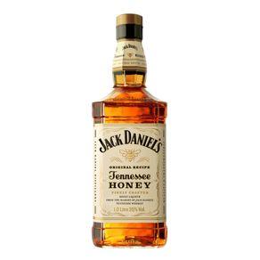 Whisky Jack Daniel's Honey 1lt